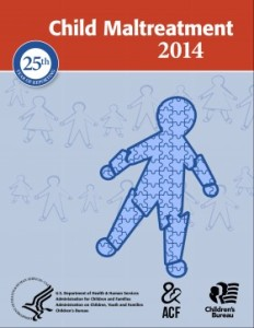 Child Maltreatment Report 2014