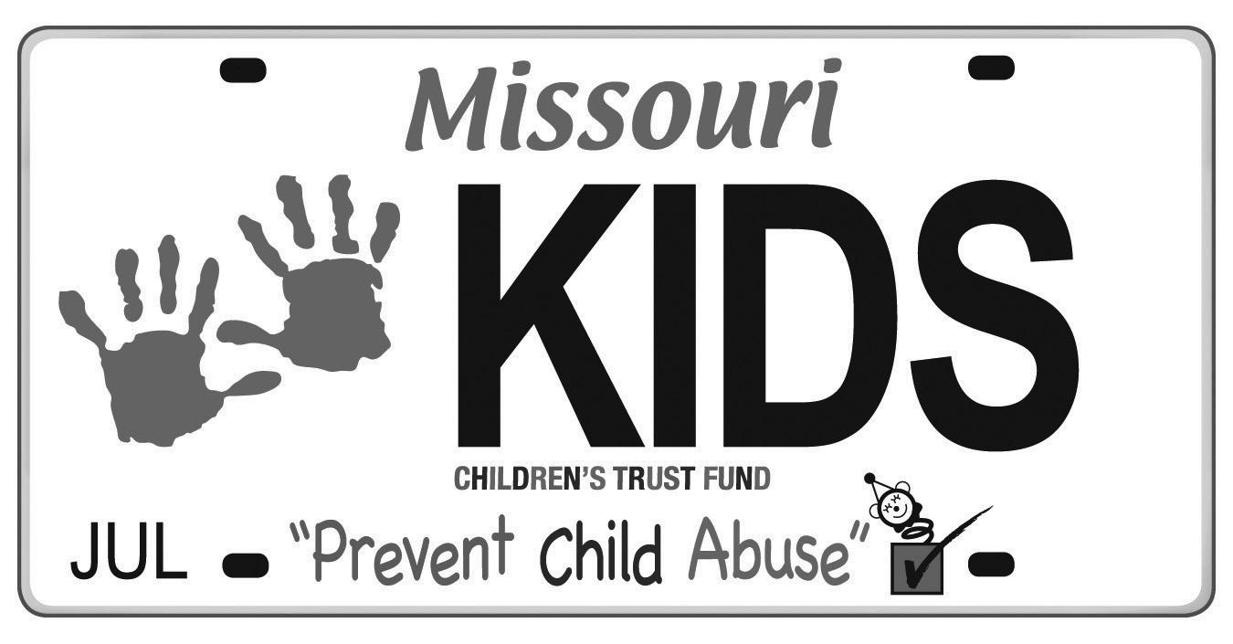 Logos/Graphics — Children\'s Trust Fund of Missouri
