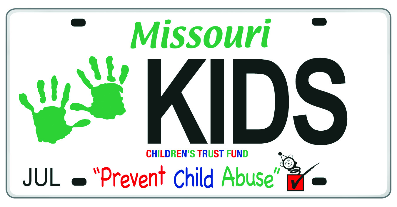 CTF Specialty License Plate Resources - Children\'s Trust Fund of ...