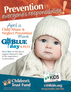 Child Abuse Prev Month Flyer