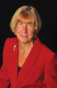 Sue Stepleton