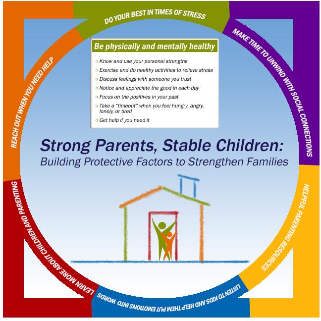 Strong Parents, Stable Children Training - Children's Trust