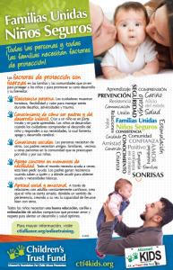 SFSK poster 15 spanish