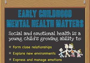 Childrens Mental Health Week May 1 7
