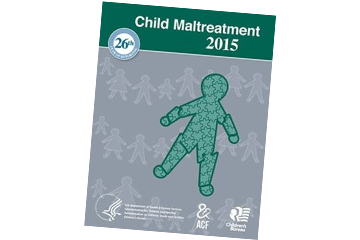 Child Maltreatment 2015 Report Available