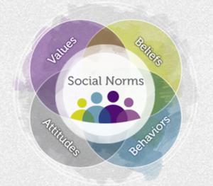 CTF - Social Norms