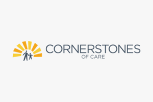 Cornerstones - Logo