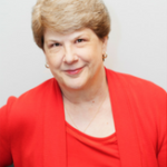 CTF - Sharon Faulkner
