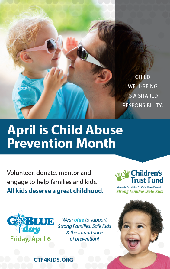 CTF - 2018 Child Abuse Prevention Month 2