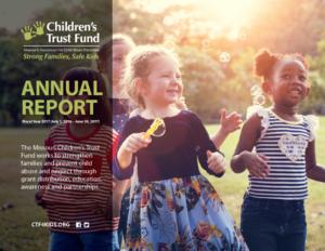 CTF - Annual Report