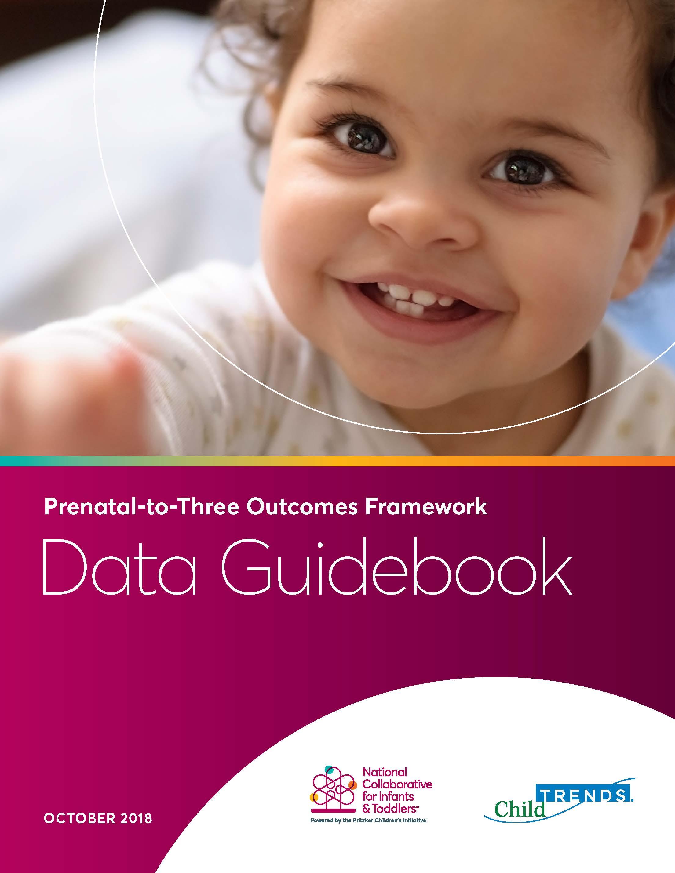 Prenatal-to-Three Data Guidebook