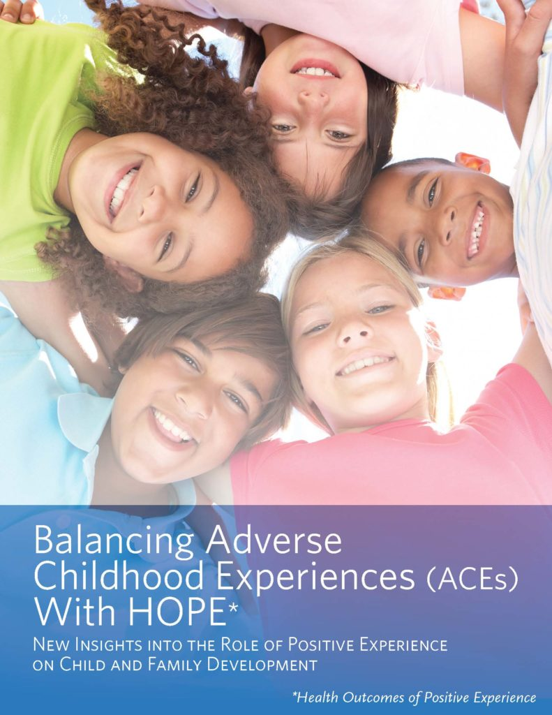 Balancing ACES with HOPE