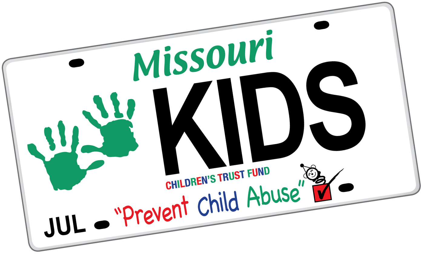 License Plate Logo